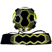 Sportout Kick Trainer, Football Training Aid, Perfect for Football Skills Improvement,Fit for Balls Size 3 4 5, Kids and Adults