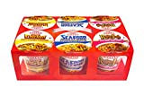 #2: Nissin Non Veg Cup Noodles, 70g (Pack of 6)