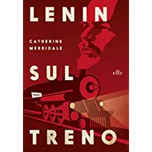 Lenin sul treno