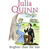 Brighter Than The Sun: Number 2 in series (Lyndon Family Saga)