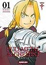 Fullmetal Alchemist - Perfect, tome 1 par Arakawa