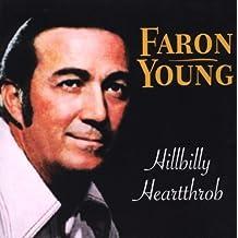 Hillbilly Heartthrob by Faron Young