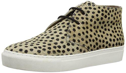 maruti-blizz-damen-fashion-sandalen-mehrfarbig-small-dots-beige-schwarz-37-eu-4-uk