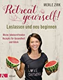 Retreat yourself! (Amazon.de)