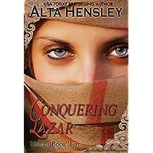 Conquering Lazar (Harem Book 2)