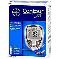 Preisvergleich für Contour XT Set Blutzuckermessgerät mg/dL, 1 St