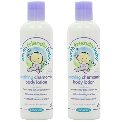 2-x-earth-friendly-babyr-soothing-chamomile-skin-moisturising-aloe-vera-body-lotion-with-natural-org