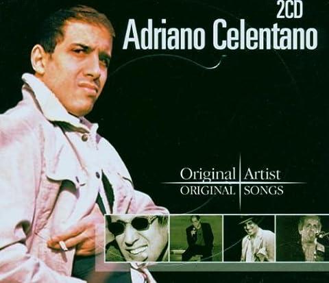Original Artists/Original Songs by Adriano Celentano (Adriano Celentano Songs)