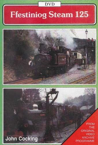 51clZN9v0YL BEST BUY UK #1Ffestiniog Steam Railway Dvd, 125 Years of Steam on the Line price Reviews uk