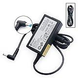 19V 65W Laptop Adapter Netzteil für Acer Aspire V3 V5 V7 S3 E15 ES1-511 ES1-512 E1-731 E5-721 E5-731 E5-771 ES1-311 ES1-411 ES1-711 ES1-711G Packard Bell EasyNote TG71BM inkl. EU Ladekabel