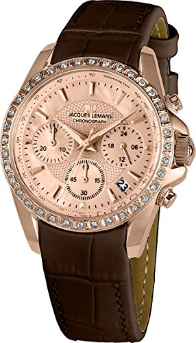 Reloj Jacques Lemans - Mujer 1-1724C