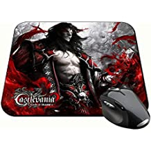 Castlevania Lords Of Shadow 2 Alfombrilla Mousepad PC
