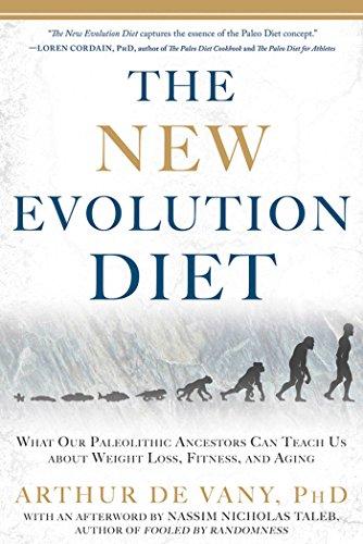 The New Evolution Diet por Arthur De Vany