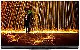 Abbildung LG OLED65E6D 164 cm (65 Zoll) OLED Fernseher (Ultra HD, Dual Triple Tuner, Smart TV, 3D plus)