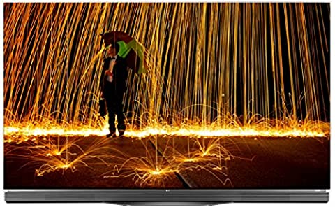 LG OLED55E6D 139 cm (55 Zoll) OLED Fernseher (Ultra HD,