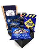 Geschenkset salzige Lakritz Lakritzbox - salziges Skandinavien