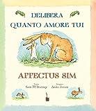 Delibera, quanto amore tui affectus sim: Latinum in sermonem converterunt Hermannus et Teresa Krüssel