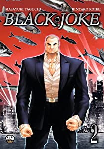 Black Joke Edition simple Tome 2