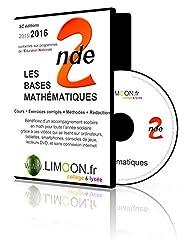 Les bases mathématiques en 2nde : Soutien scolaire en vidéos