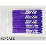 Viscot Mini XL Surgical Markers / 10 Pack / Tattoo stencil pen - Surgical Marker by Viscot