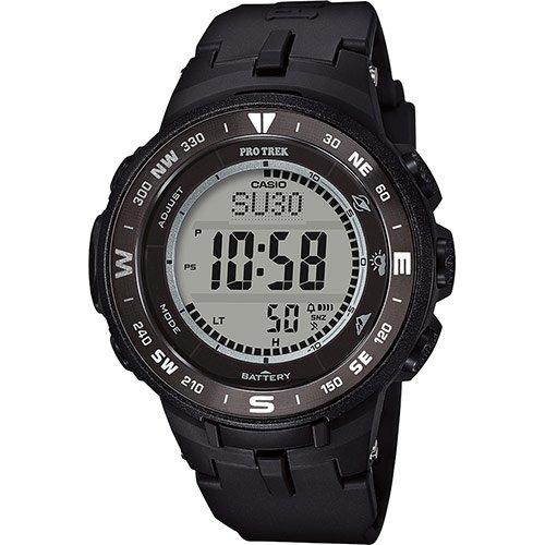 Casio Reloj Digital Hombre Cuarzo Correa Resina PRG-330-1ER