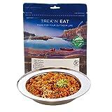 Trek'n Eat Rotes Fischcurry Trekkingnahrung Outdoor-Essen