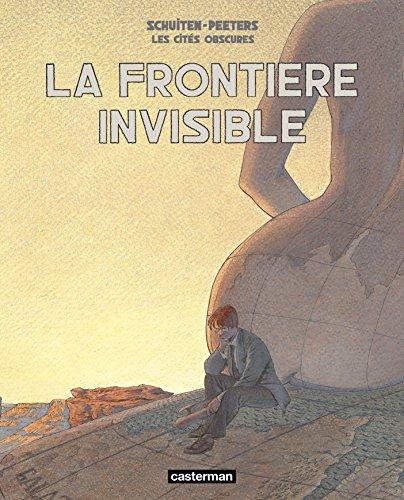 Les cités obscures : La frontière invisible