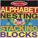 Best unknown Melissa And Doug Toys - Stacking Blocks 10 Piece [3 Pieces] - Product Review