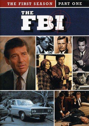 The FBI: Season 1.1 [RC 1]
