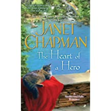 The Heart of a Hero (A Spellbound Falls Romance Book 4)