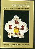 Aus der Bulbenspitze blühende Cattleya walkeriana, in: DIE ORCHIDEE, 2/1987.