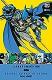 Grandes autores de Batman: Neal Adams - Valiente y audaz