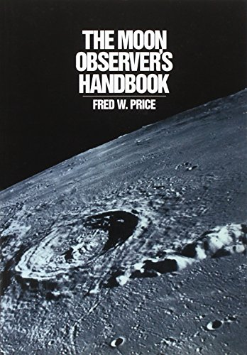 The Moon Observers Handbook Pdf Kindle Darrinjayn