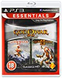 Cheapest God of War HD Collection Volume I: Essentials on PlayStation 3