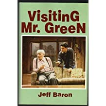 Visiting Mr Green by Jeff Baron (1997-08-01)