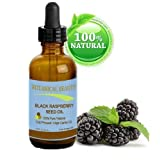 Black Raspberry Seed Oil is light and is quickly absorbed into the skin. It consists of up to 85% essential fatty acids and is especially high in the essential fatty acids linoleic acid and alpha-linolenic acid. The oil is a very potent antioxidant. ...