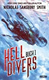 Hell Divers - Buch 1: Thriller