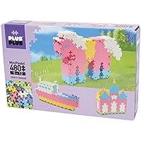 Plus-Plus - Boîte de 480 Pièces Jeux de Construction 3-en-1, PP3722
