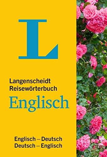 örterbuch Englisch - klein und handlich: Englisch-Deutsch/Deutsch-Englisch (Langenscheidt Reisewörterbücher) ()