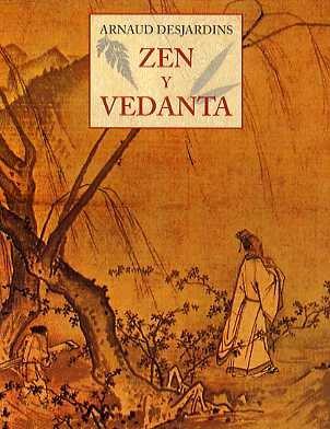 Descargar Libro Zen y vedanta (Peq. Libros De La Sabiduria) de Arnaud Desjardins