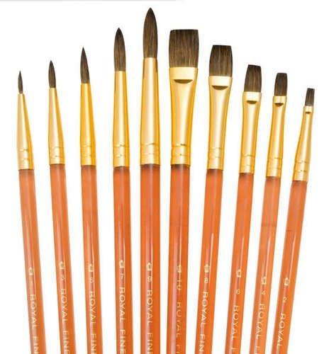 juego-de-10-pinceles-de-calidad-pinceles-de-pelo-de-marta-para-oleo-acuarela-y-acrilico