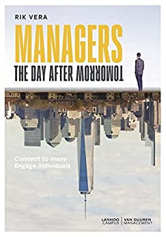 Managers the day after tomorrow van [Vera, Rik]