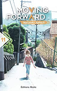 Moving Forward Edition simple Tome 11