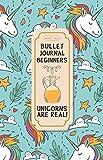 Bullet Journal Beginners: Volume 1