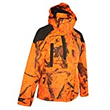 stagunt Ciervo Jacket LD, orange, M