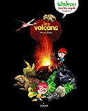 Les volcans (Wakou ma p'tite encyclo nature)