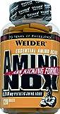 Weider Amino NOX, neutral, 120 Tabletten