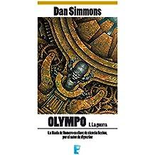 La guerra (Olympo Vol. I)