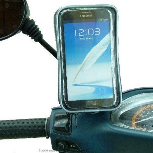 Galaxy Note 3 Roller/Moped Spiegel Halterung (SKU 18108)