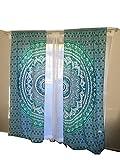 Mandala Vorhänge, Tapisserie, Home Decor, Wand, Drapes, indischen Mandala, Fenster Behandlung, Vorhang, Bildschirm, Draperie, Rollo